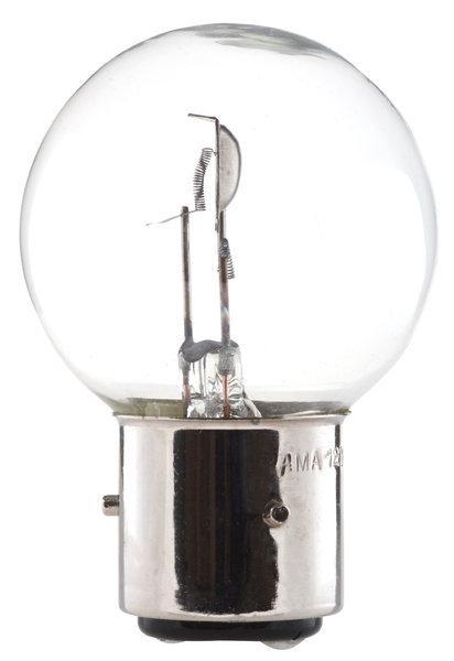 0d85e9b5010b6 ampoule BA21d 35/35W 6V 3 ergots - 2 plots