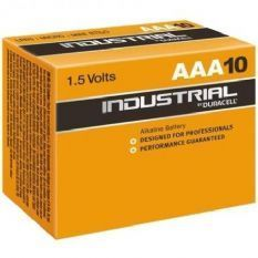 AAA LR03 PROCELL DURACELL 1.5V mN2400